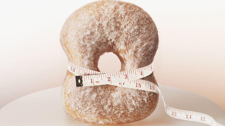 solution pour perdre du poids